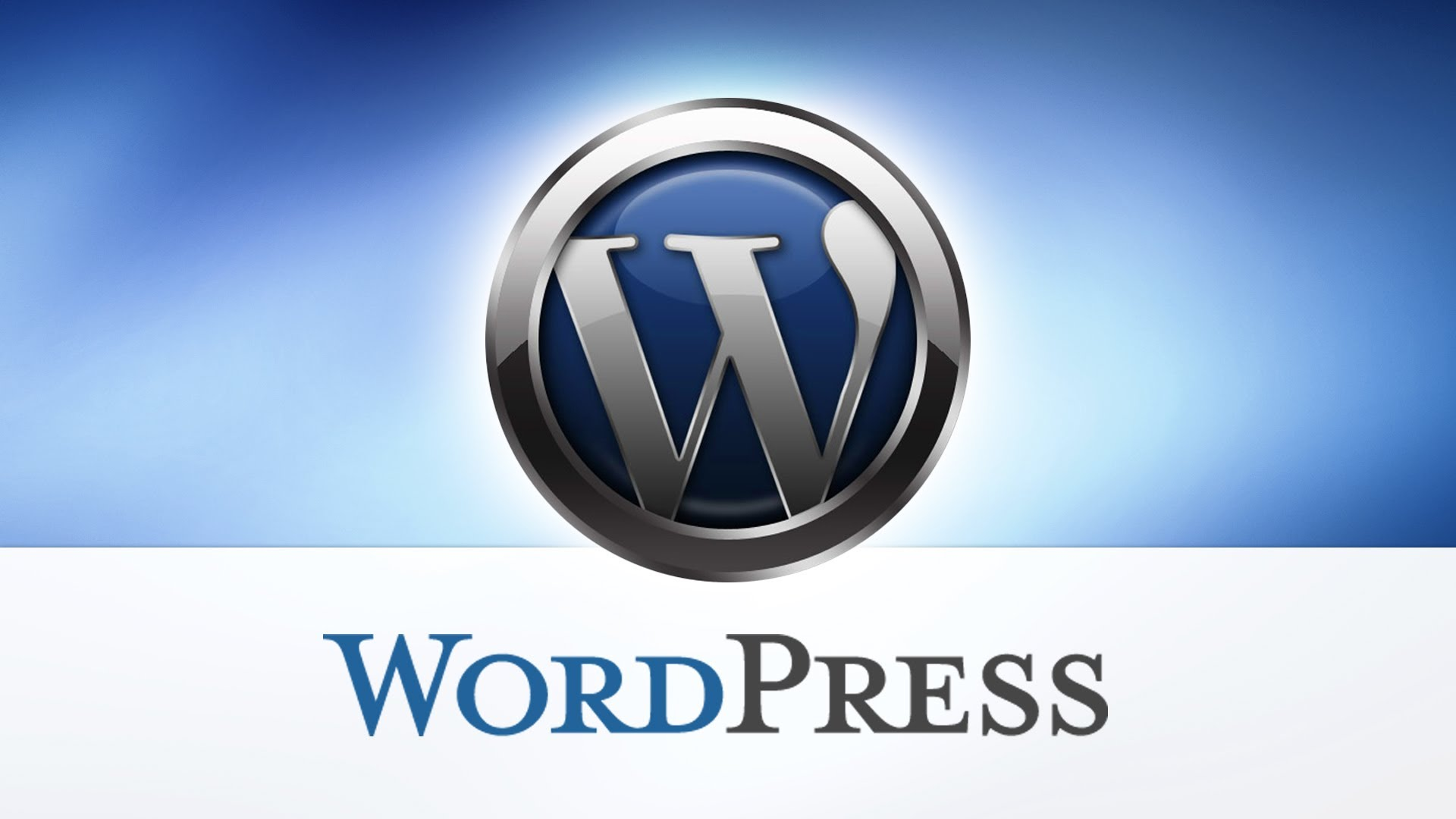shortcomings of a wordpress website