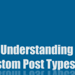 Wordpress custom post type with categories and tags