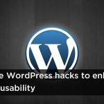 10 WordPress tricks you can do without plugin